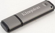 kingston datatraveler secure